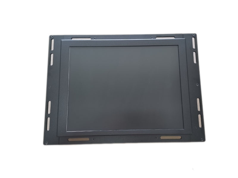 Fanuc A61L-0001-0094 Color Monitor
