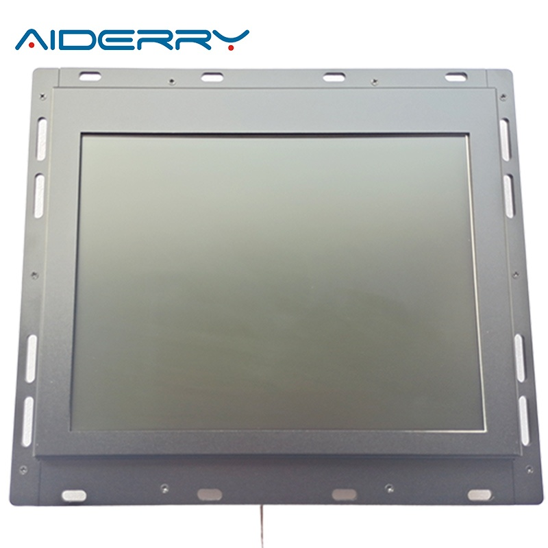 28HM-NM4 LCD display compatible 14 inch for HAAS VF1 VF2 VF3 VF7 CNC machine replace CRT monitor